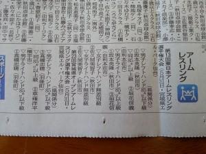 東日本結果